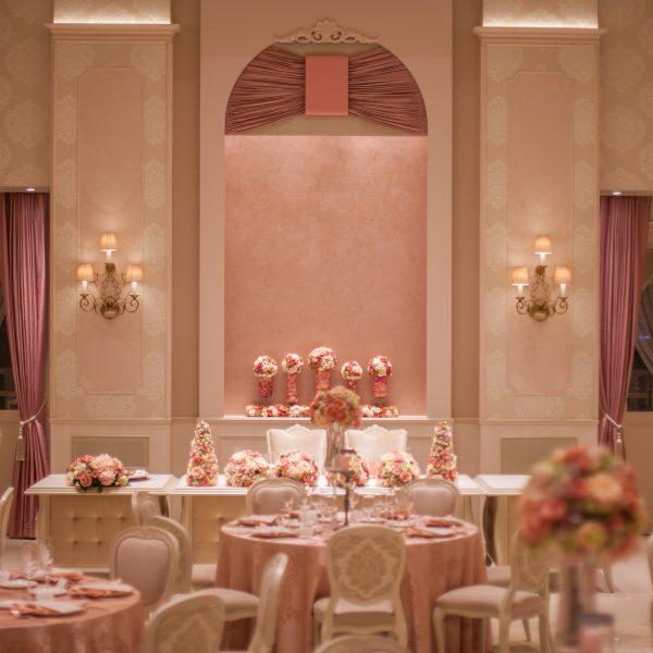 ANNIVERSAIRE MINATOMIRAI<br />SWEET  banquet