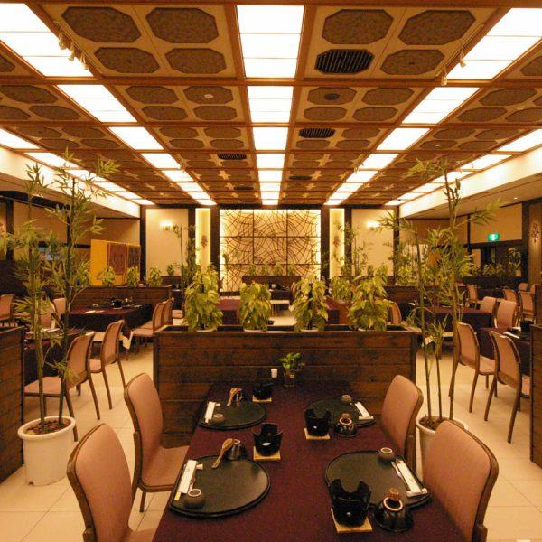 HOTEL GREEN PLAZA HAKONE banquet