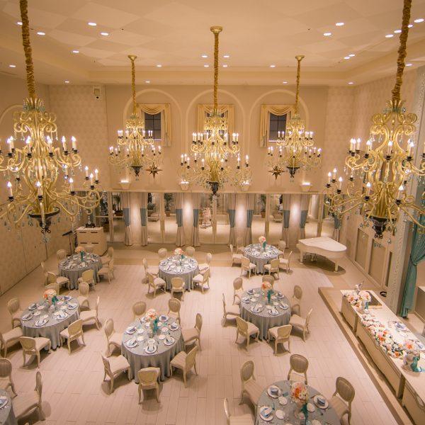ANNIVERSAIRE MINATOMIRAI<br />RIAD  banquet