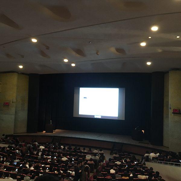 DAIKO Architect Desing Seminar に参加しました。