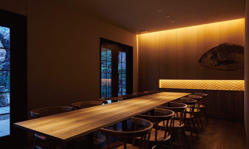 HISHIYA Restaurant