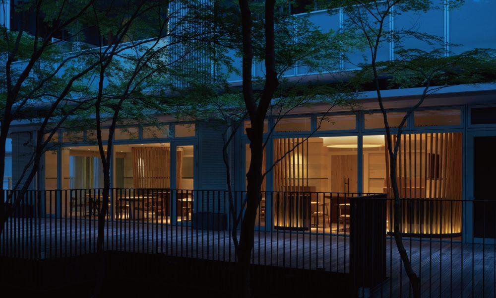 La Grande Maison<br />HiroyukiSAKAI